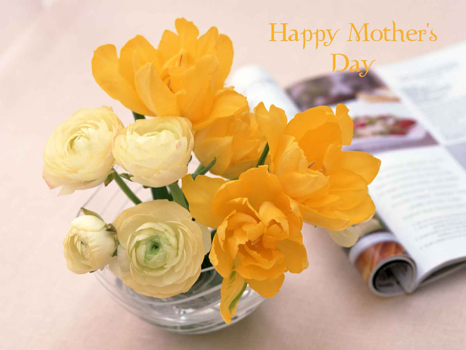 latest mothers day mobile themes free download
