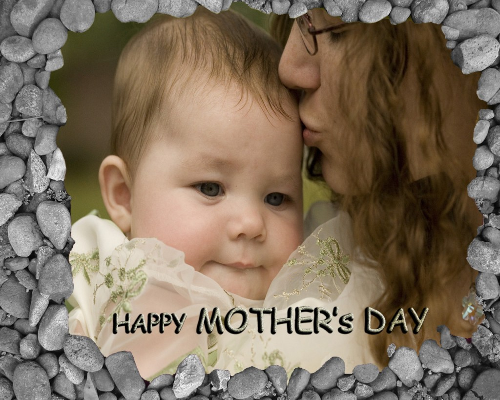 nics baby saying happy mothers day photo album desktop mobile backgrounds download