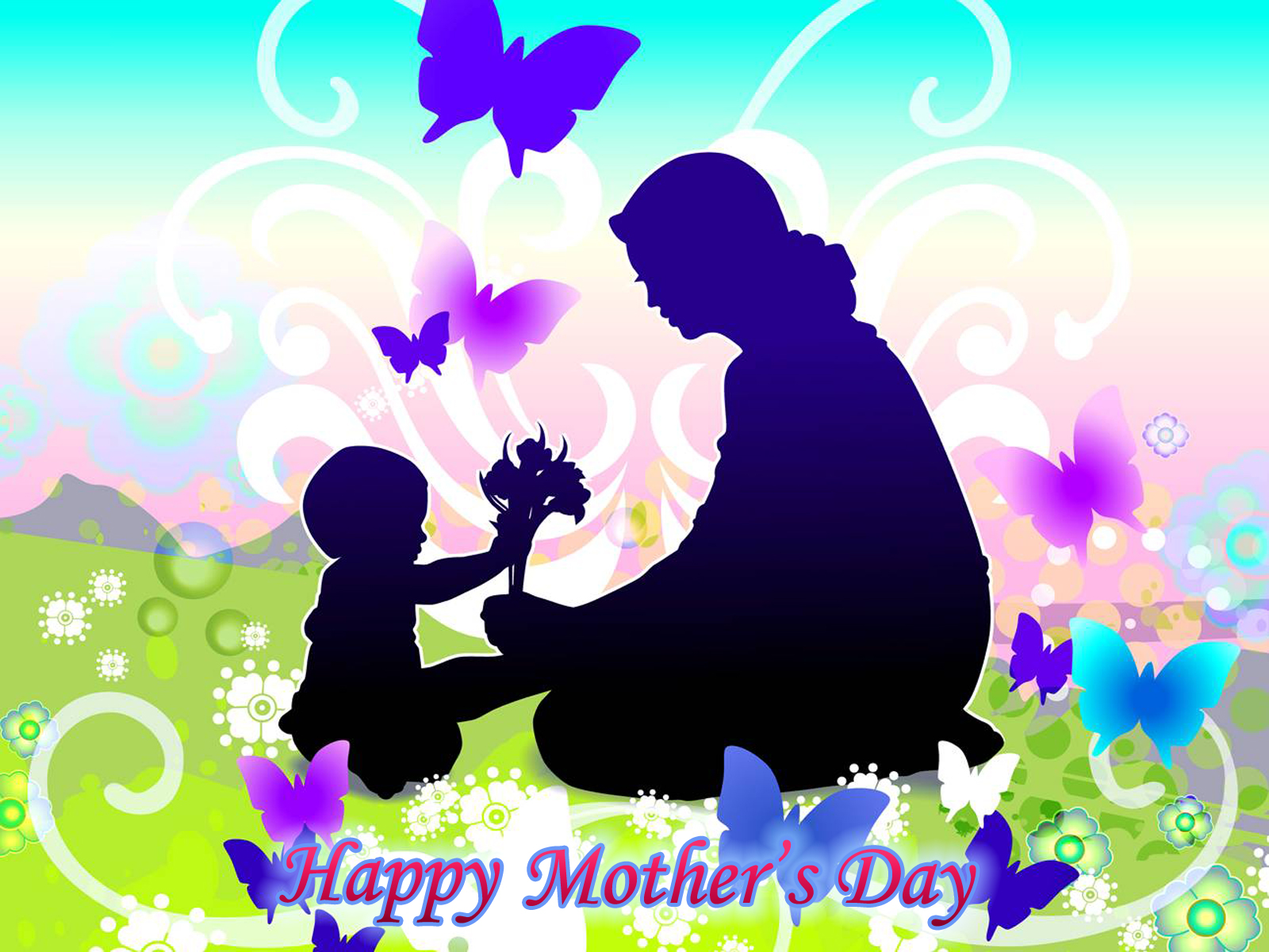 wonderful free hd mothers day pics download