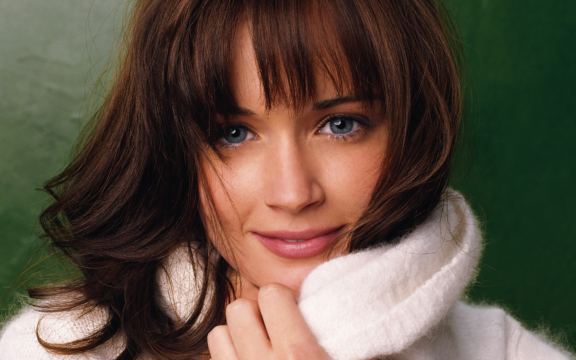 alexis bledel latest photo background image picture