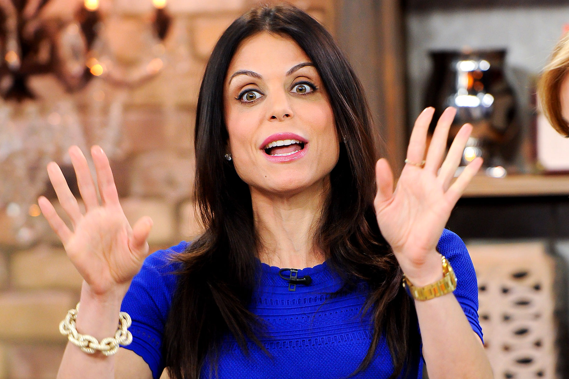 american reality tv personilty bethenny frankel wallpaper photos