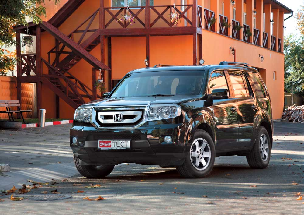 attractive honda pilot gallery pics images wallpaper download