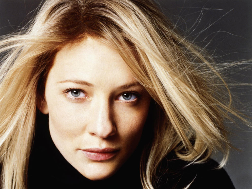 australian actress cate blanchett model wallpaper photos