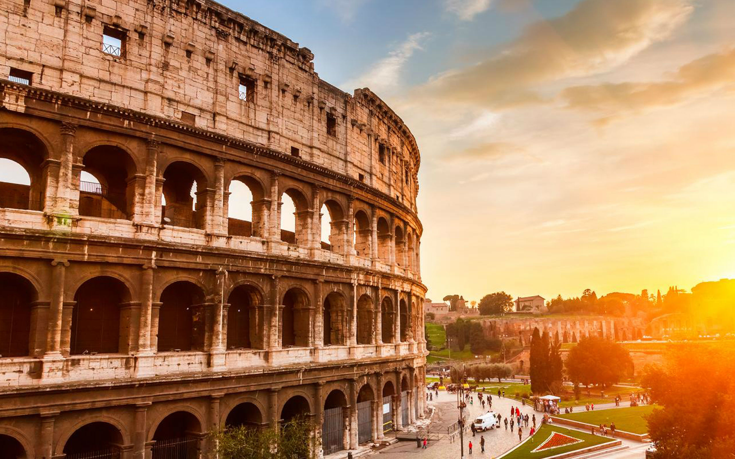 colosseum of rome picture history and facts images download