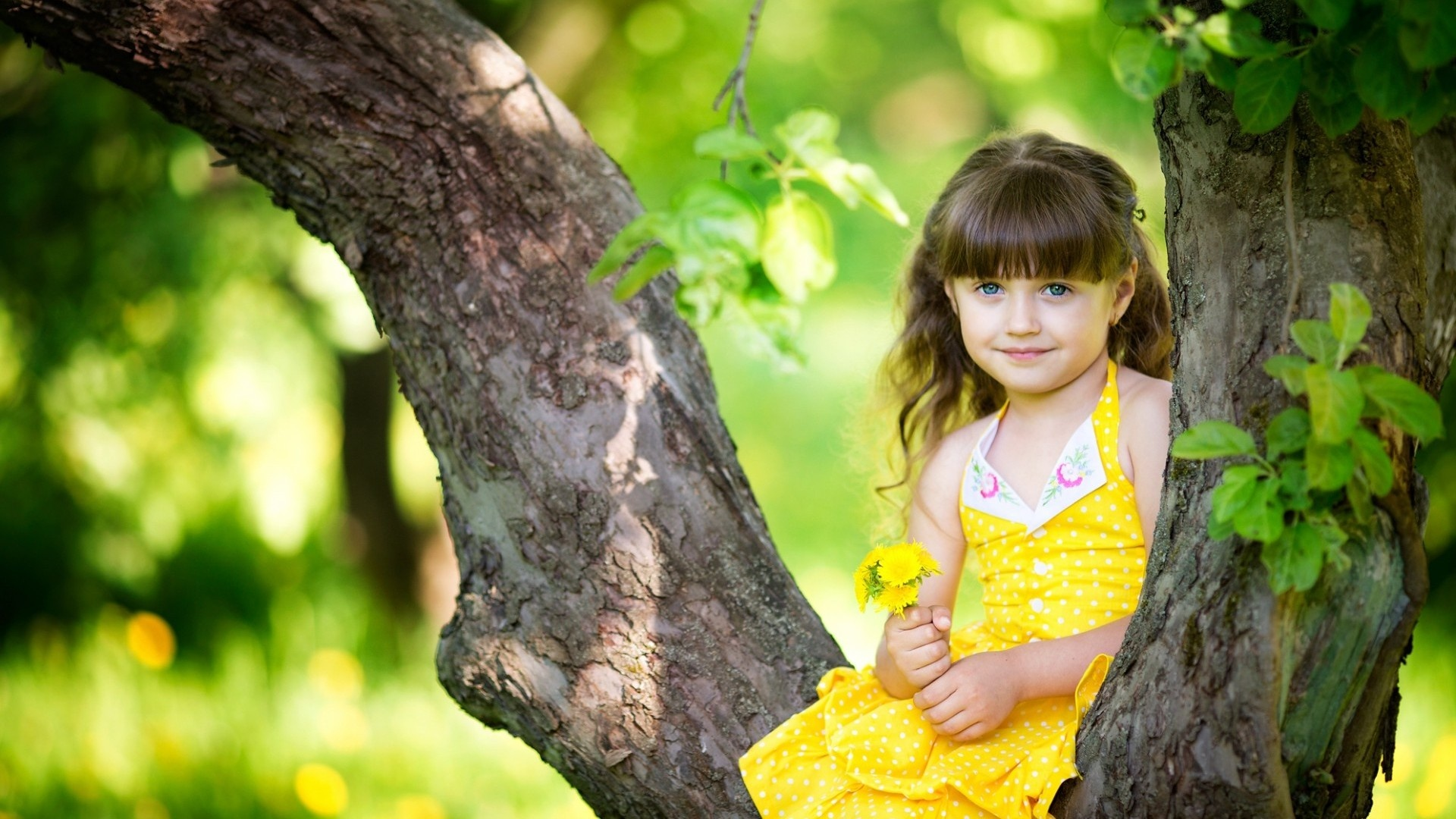 cute baby and happy smile girl amazing photos free download