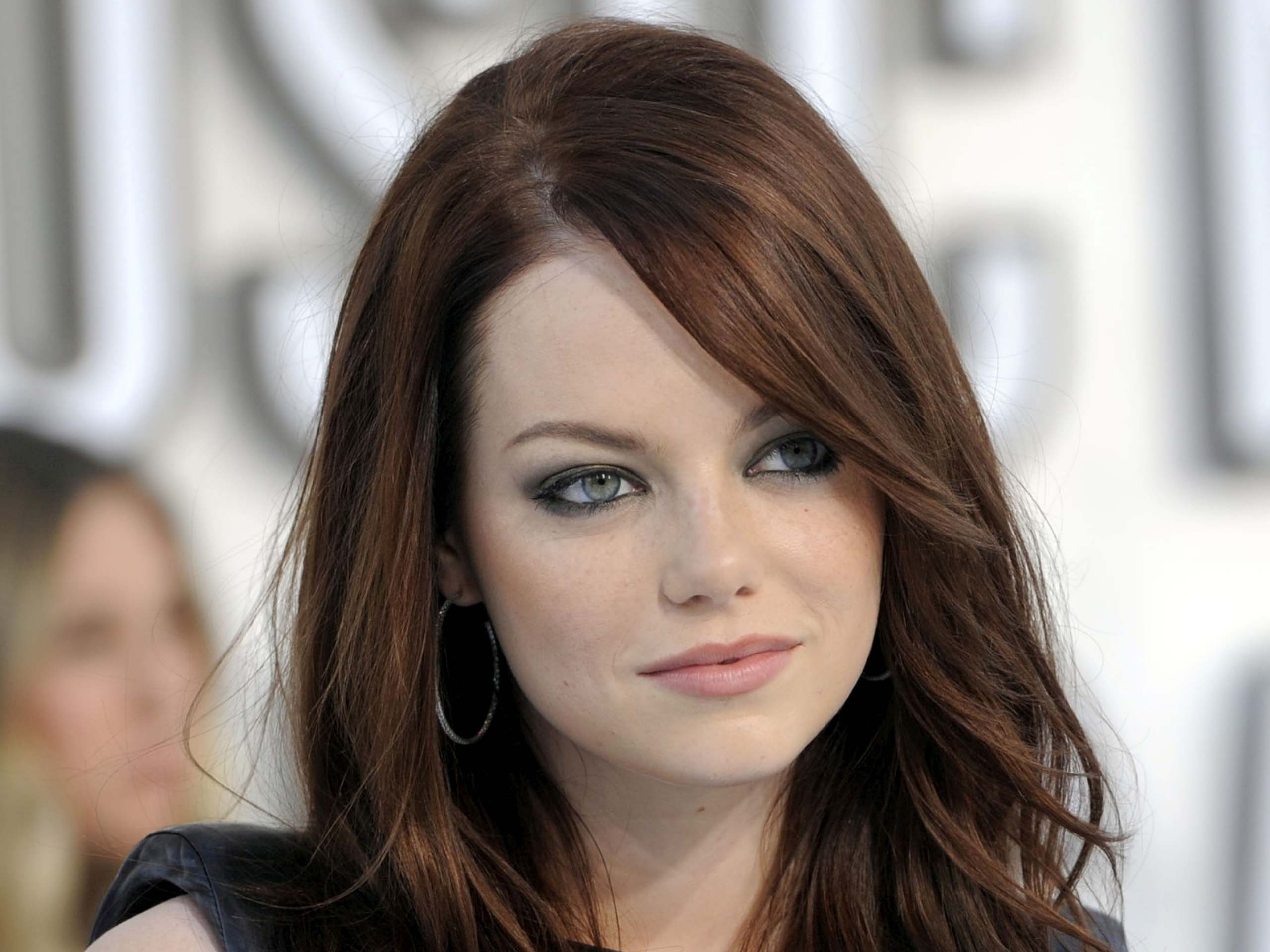 highest paid american actress emma stone hd lovely photos