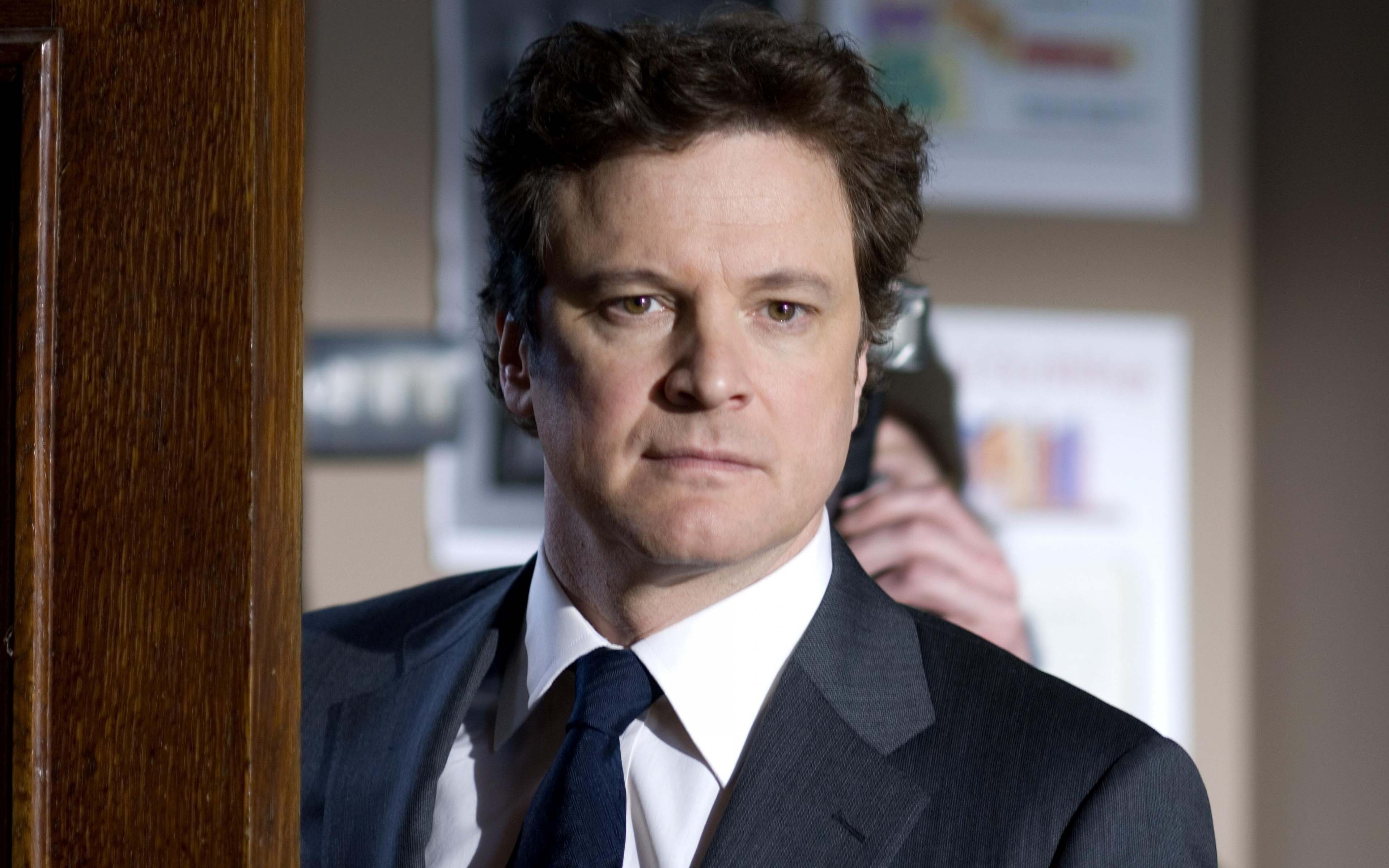 holywood actor colin firth angry wallpapers hd pictures