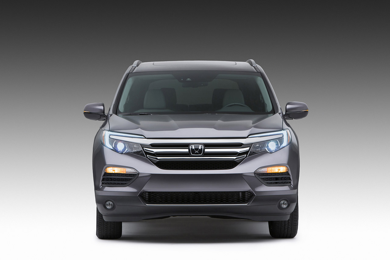 honda pilot desktop hd views images photos download