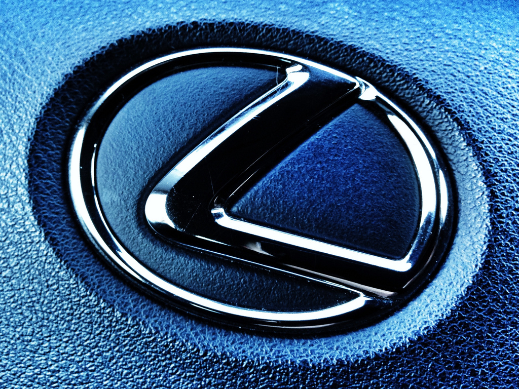 lexus logo hd wallpaper picture images downlaod