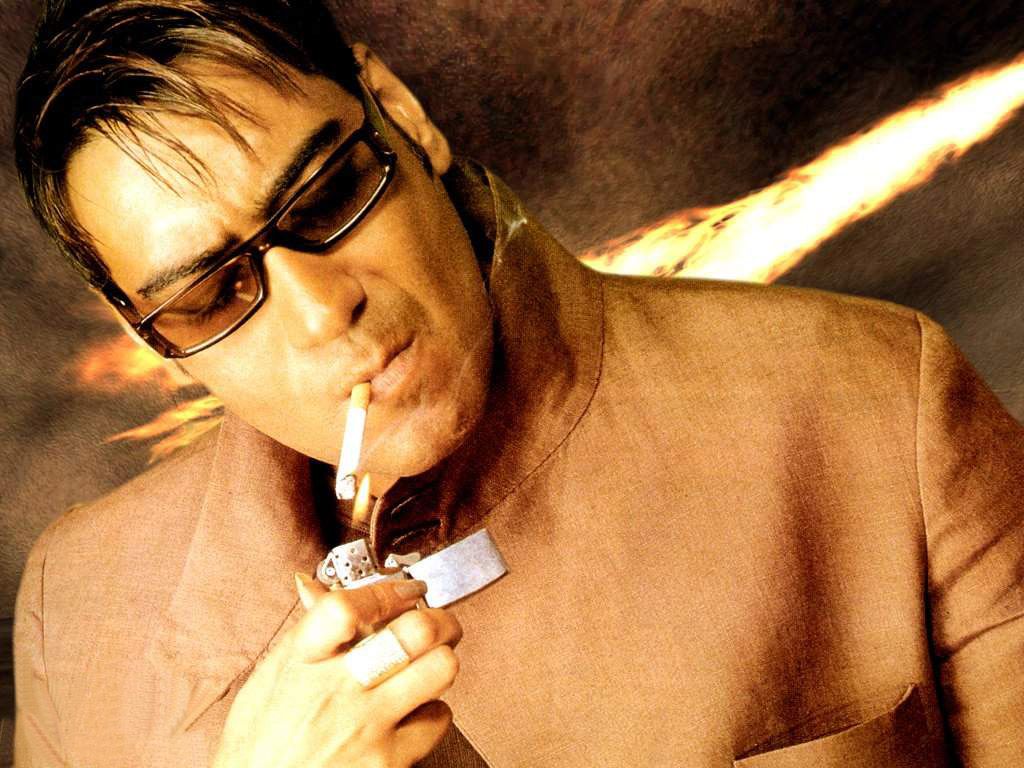styliesh actor ajay devgan photoshoot picture wallpapers