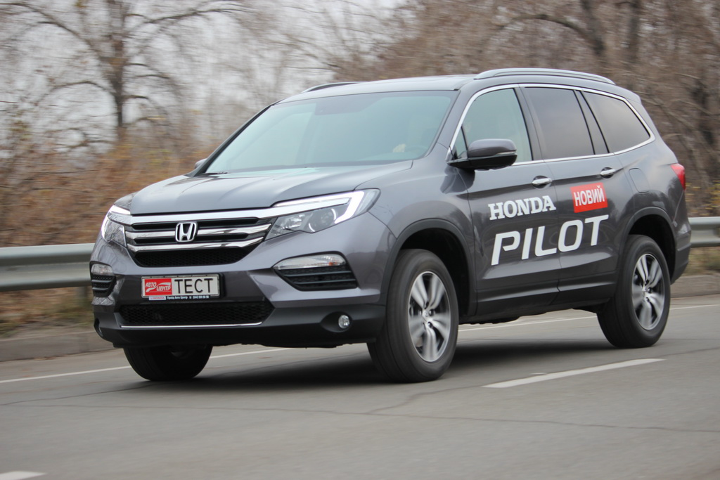 Stylish Honda Pilot Wallpaper Hd Picture Images Download