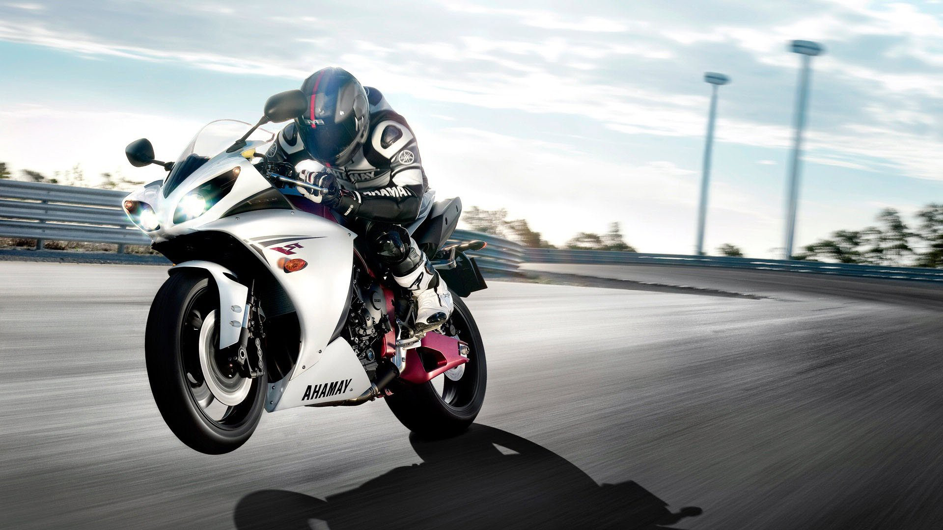 yamaha sports bikes images picture photos wallpaper desktop images