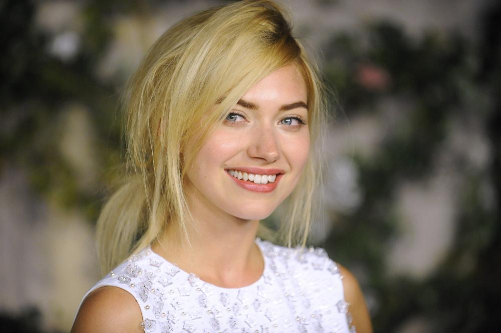 cute smiling hd download imogen poots pics