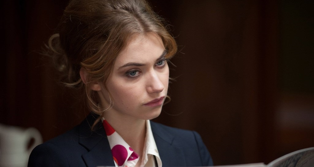 gorgeous imogen poots hd free images