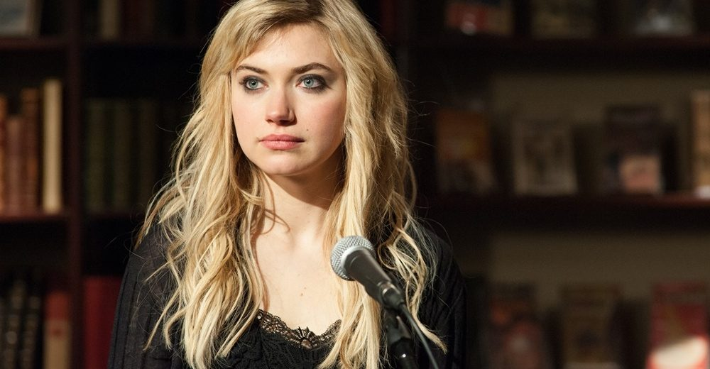 mind blowing stills download imogen poots wallpaper high definition pic