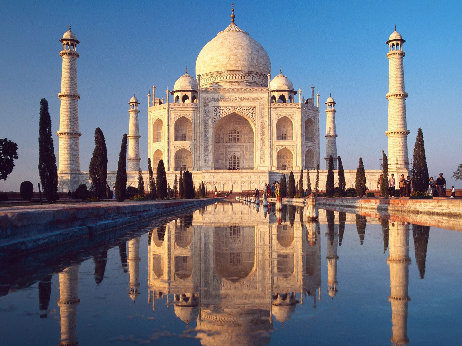 taj mahal agra india hd widescreen desktop and mobile screen hd wallpapers