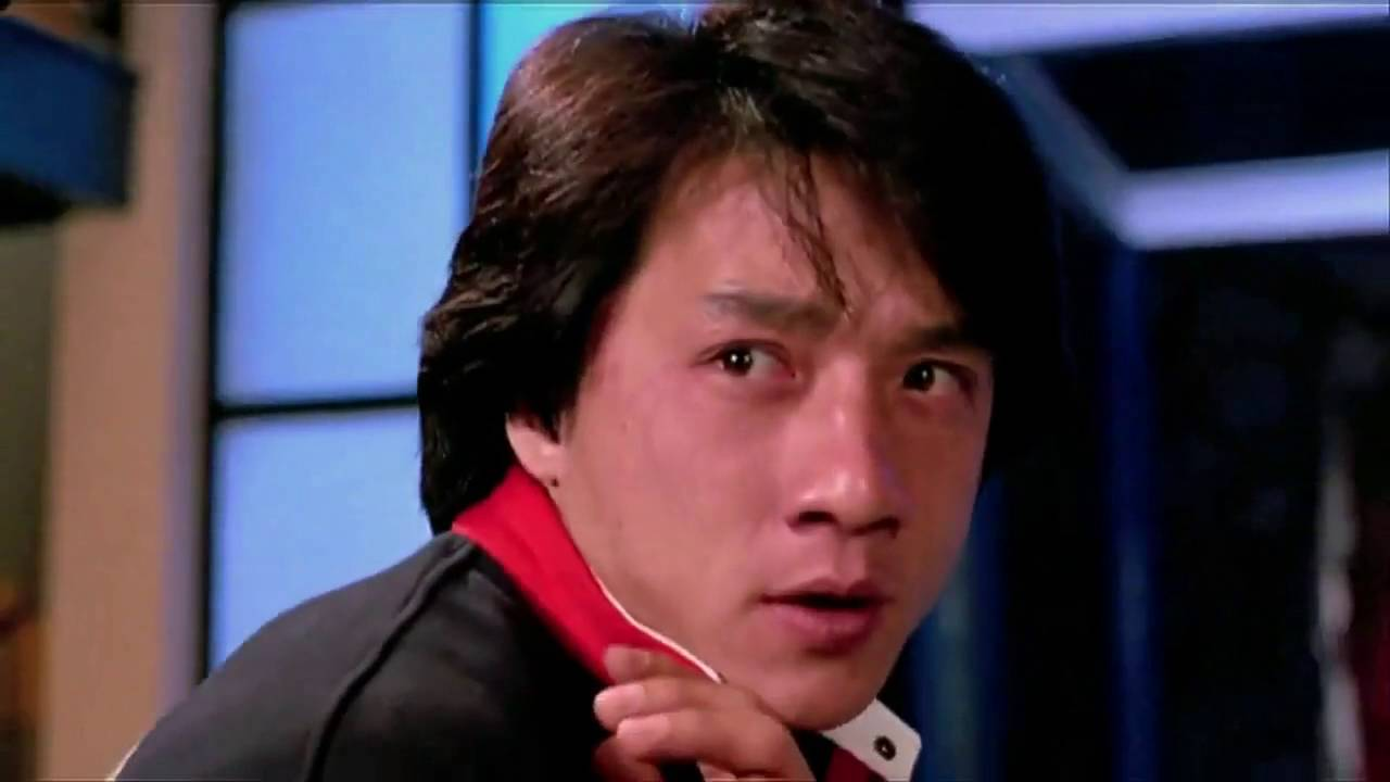 Jackie Chan Best Fights Hd Desktop Wallpaper