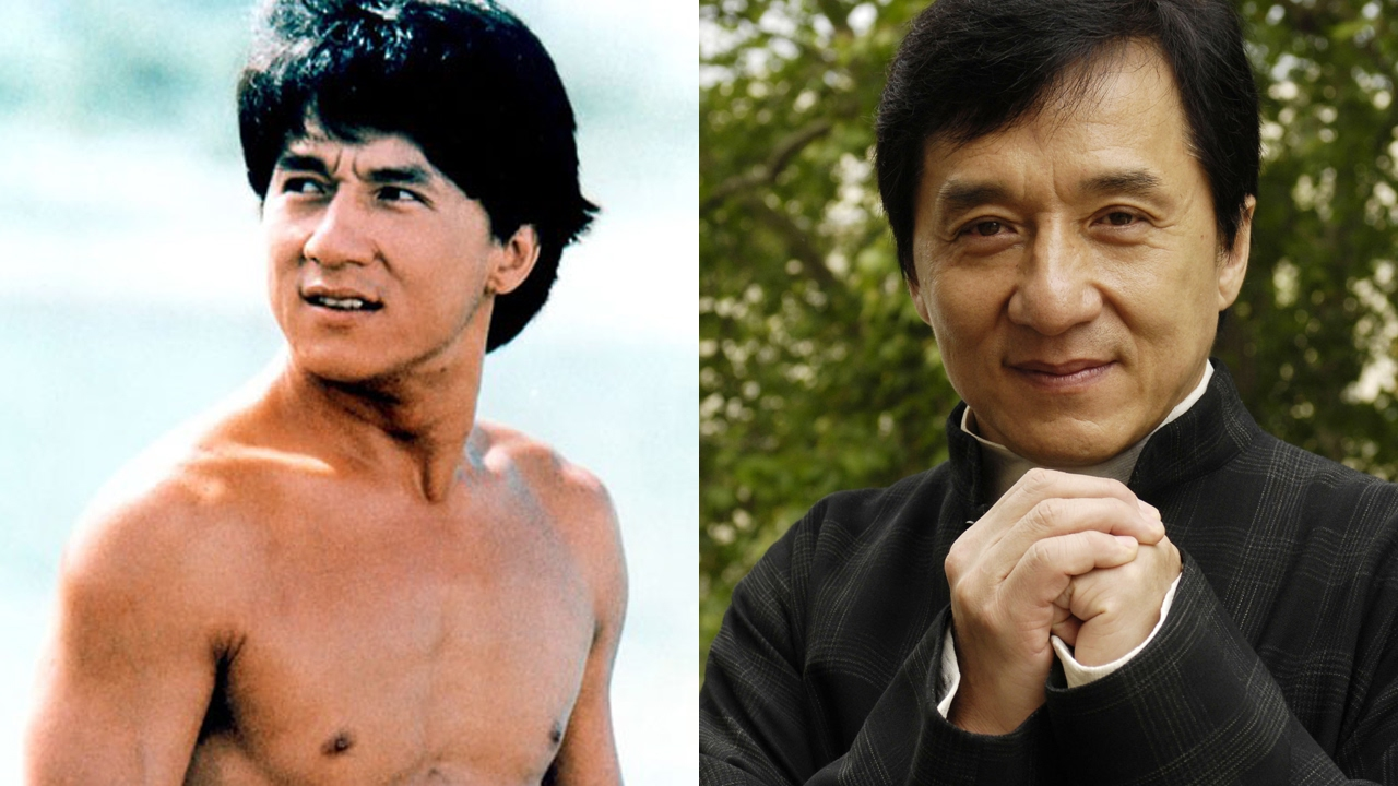 jackie chan from 1 to 63 year old mobile free hd download images