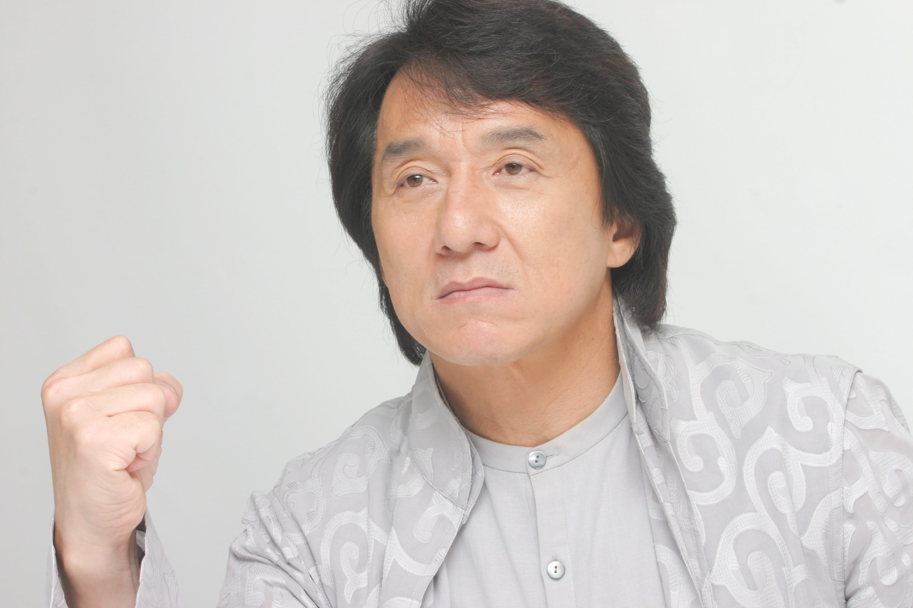 jackie chan strength mobile hd desktop photos