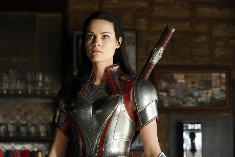 Free Awesome Jaimie Alexander Images Download