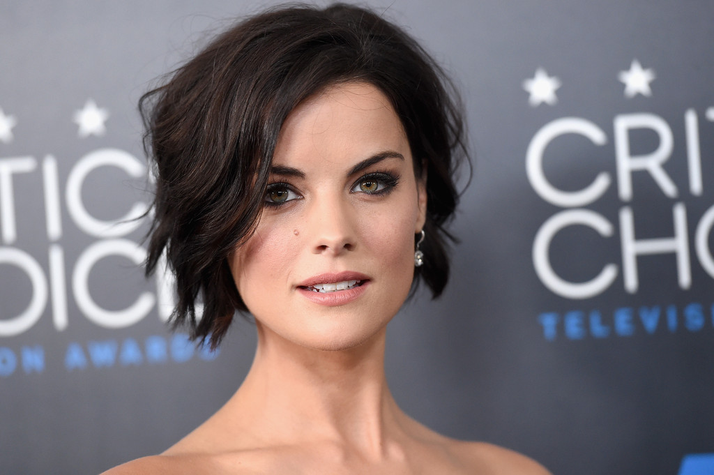 gorgeous hd jaimie alexander screensavers download