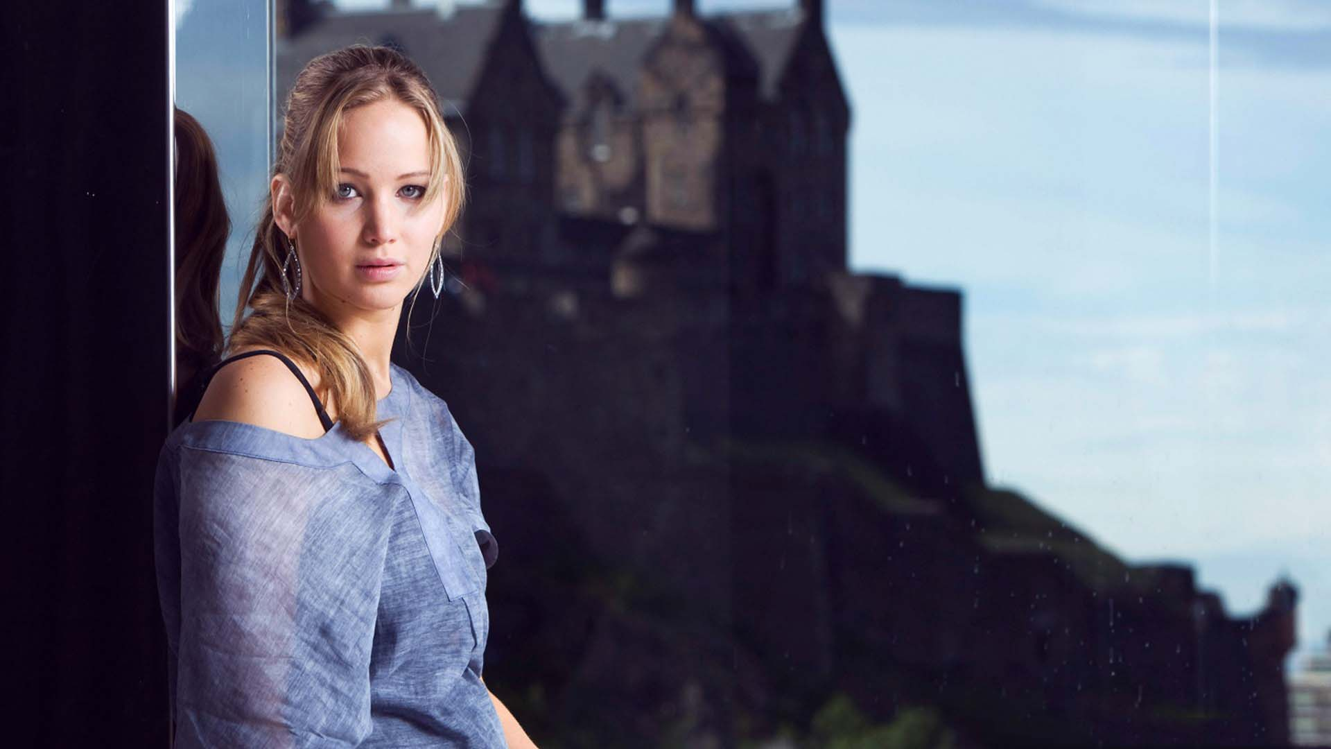 Free High Definition Mind Blowing Jennifer Lawrence Scenery Download