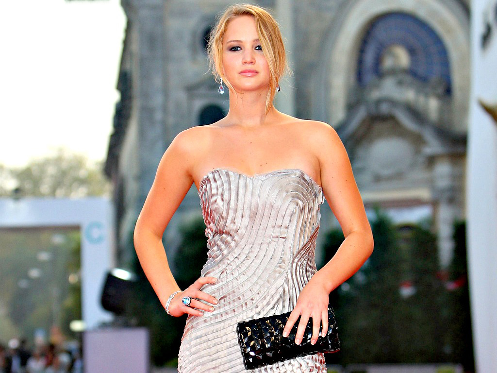High Quality Free Classy Hd Jennifer Lawrence Photos