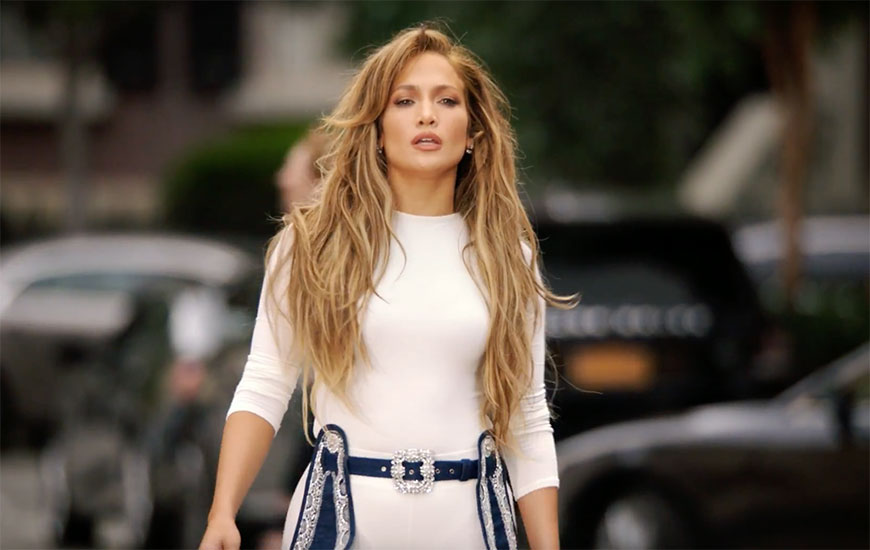 stunning jennifer lopez wallpapers