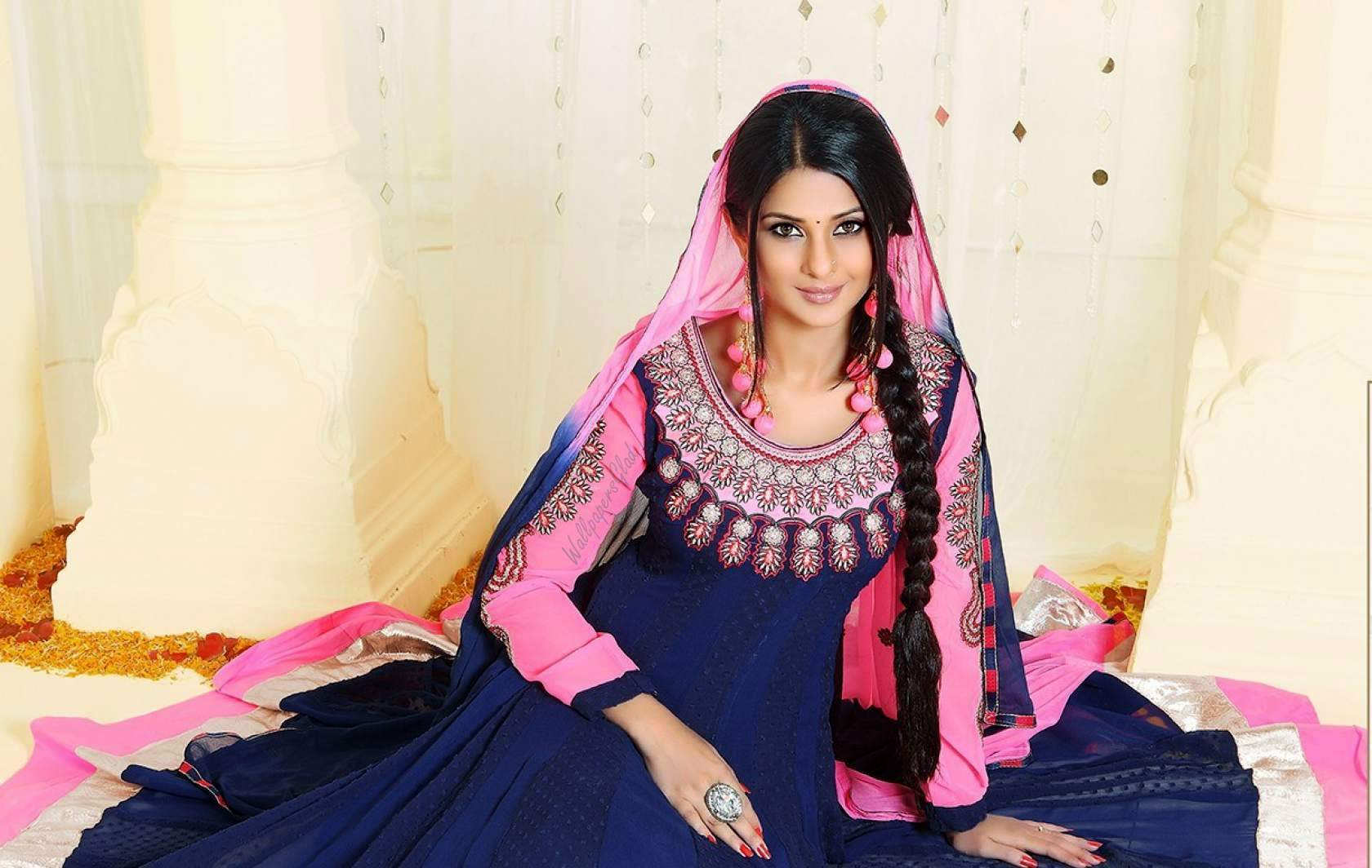 wonderful jennifer winget beautiful look deskop free mobile hd pictures background