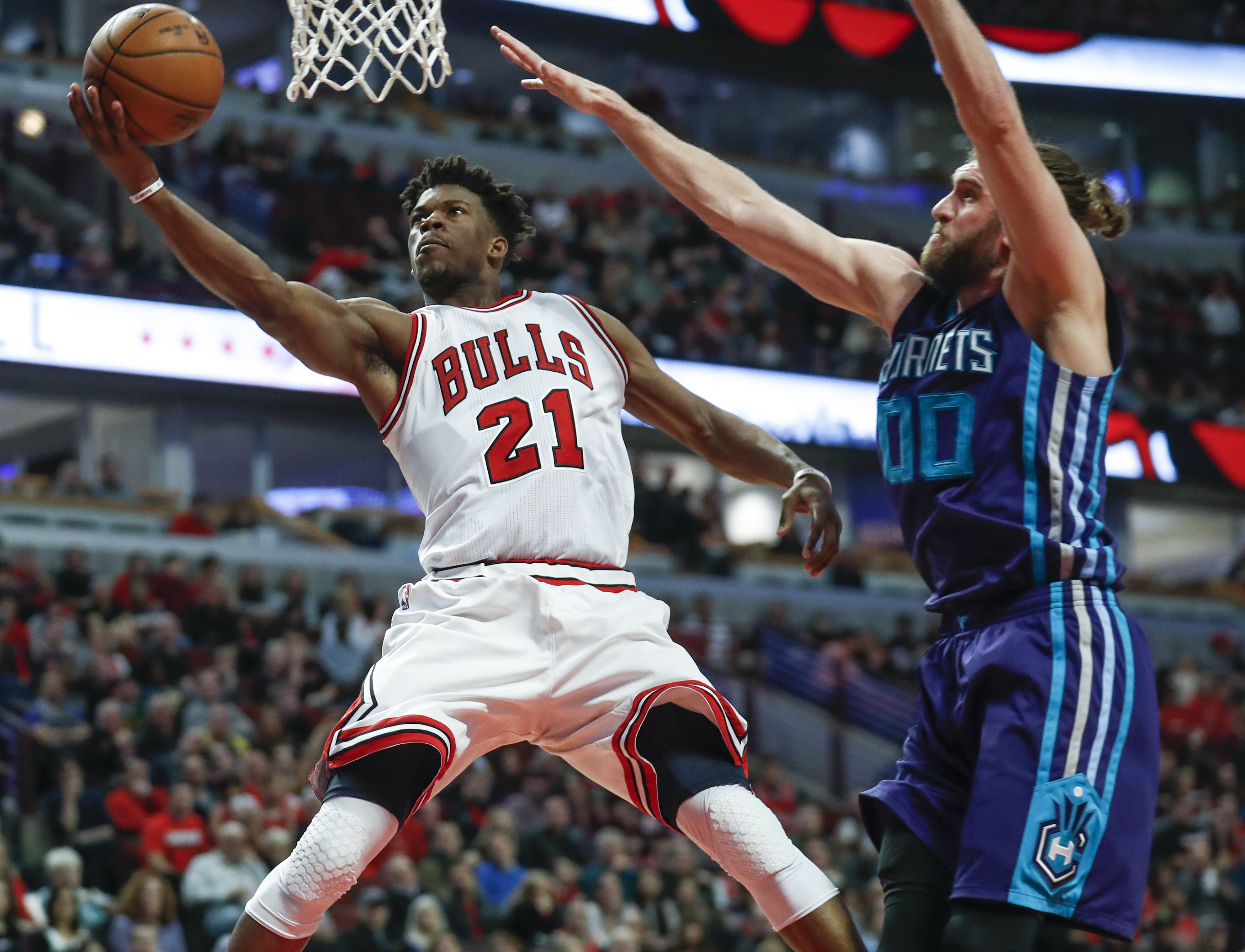 Download Chicago Bulls Jimmy Butler Best Goal Free Background Mobile Images Hd