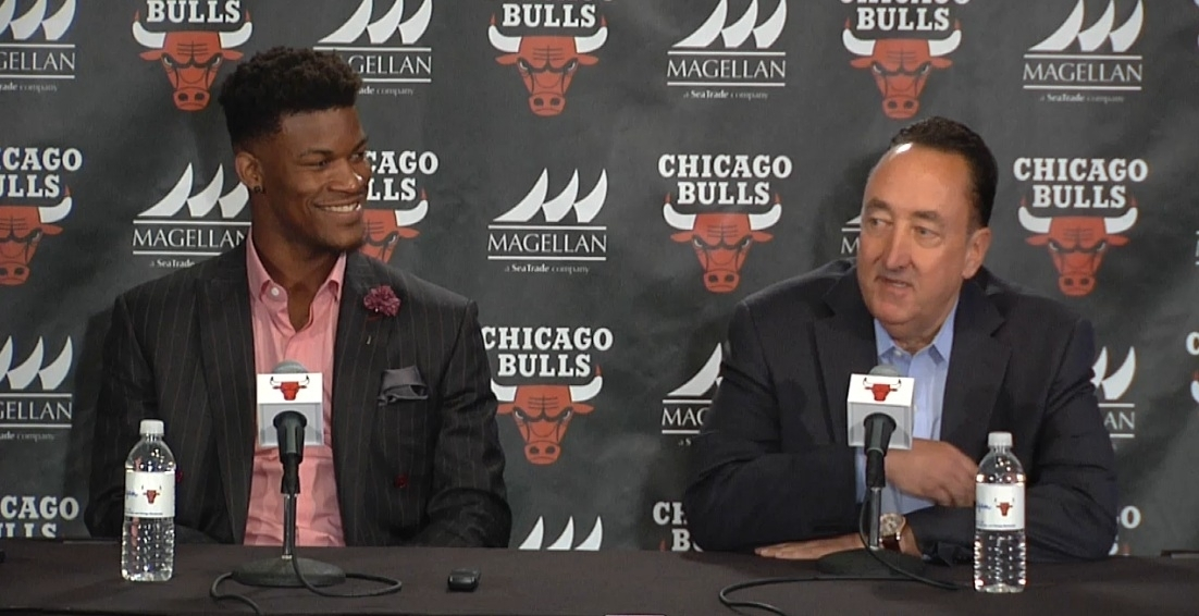 Stunning Chi Chicago Bulls Jimmy Butler Press Conference Mobile Background Hd Desktop Free Photos