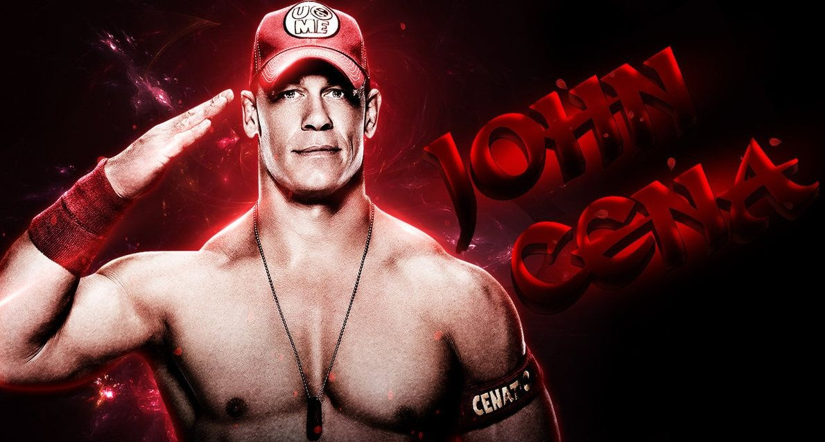 free john cena hd mobile desktop background pictures