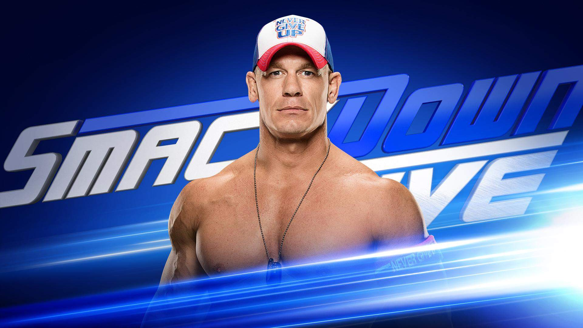 wonderful john cena smack down hd mobile desktop images free background
