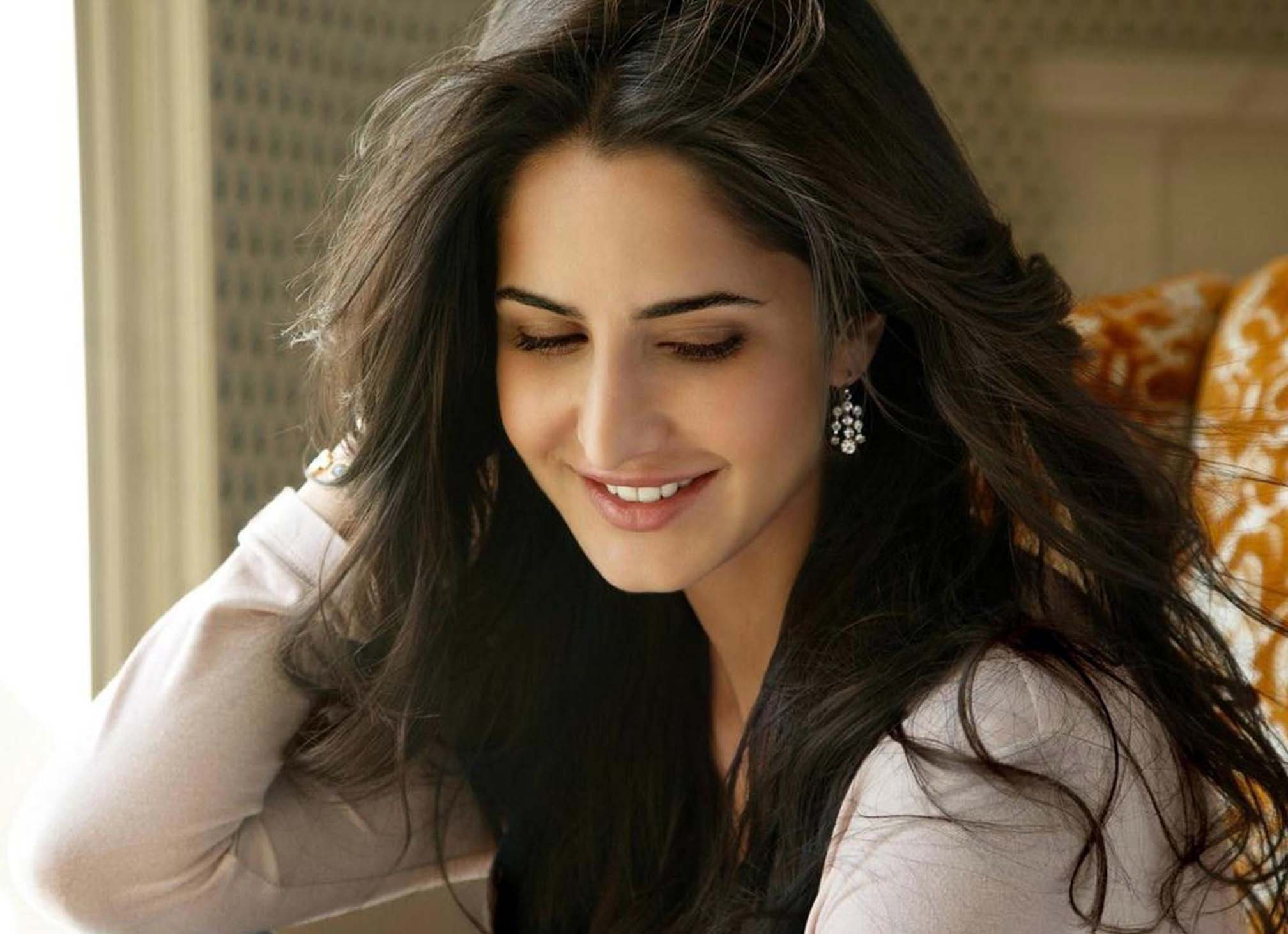 Katrina Kaif Simple Looks Famous Beauty
