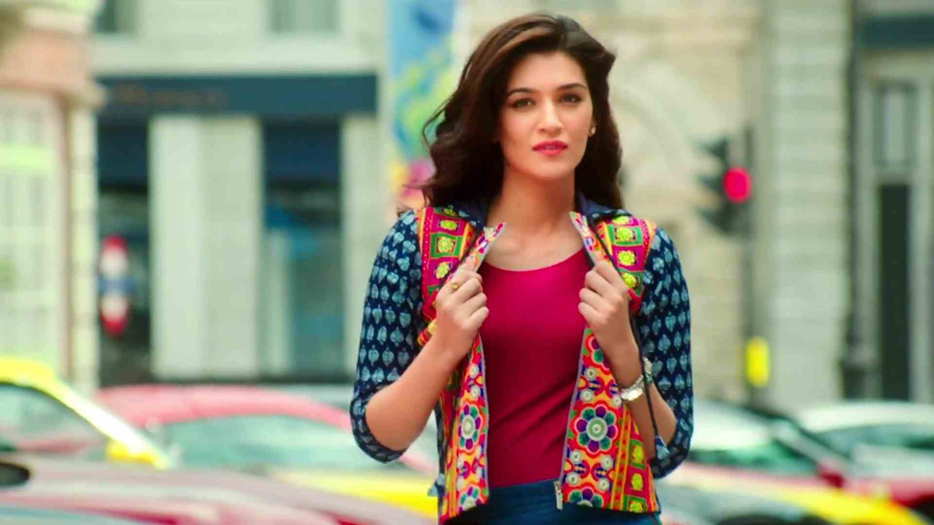 lovely kriti sanon style download laptop free background hd images