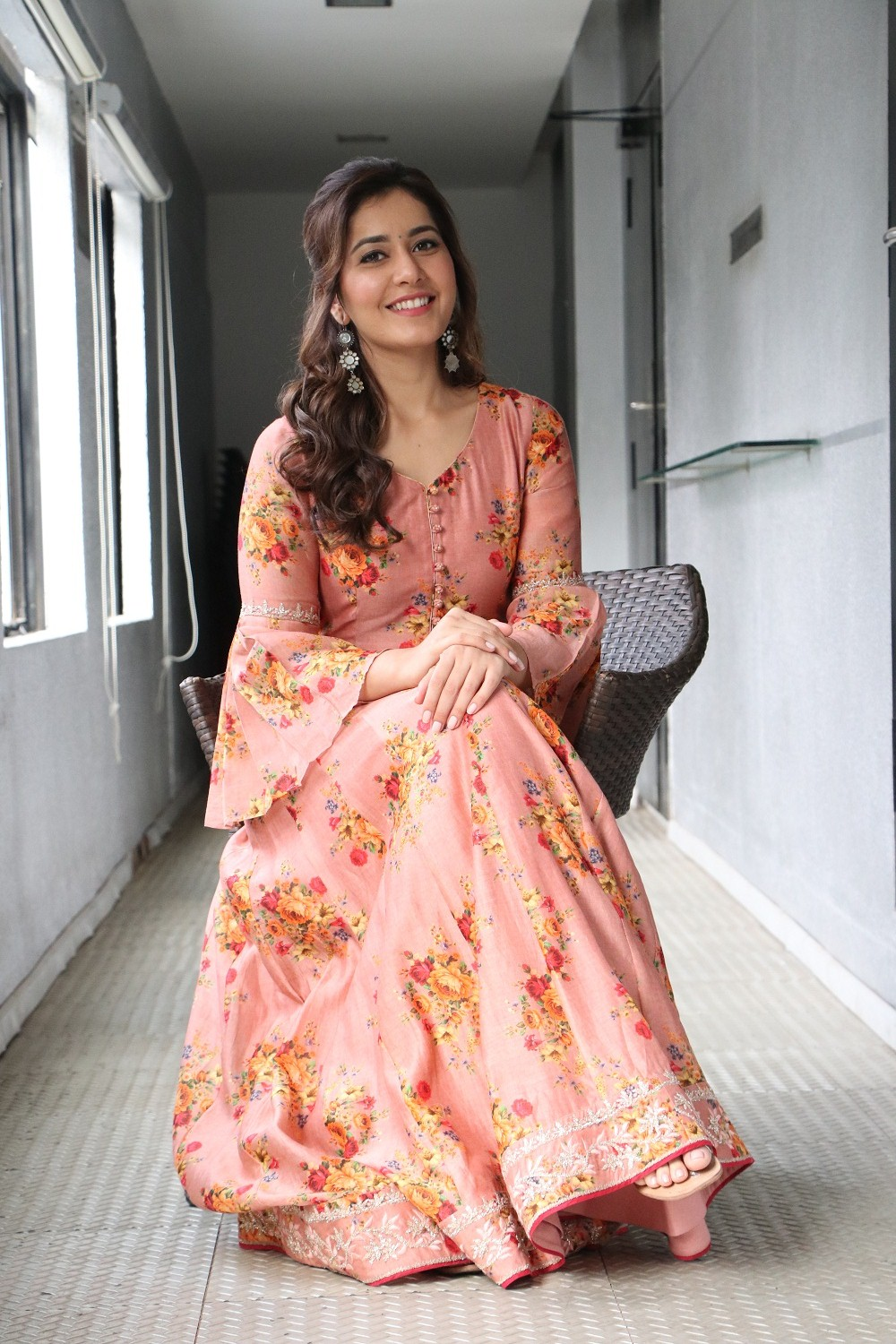 recent Raashi khanna pictures