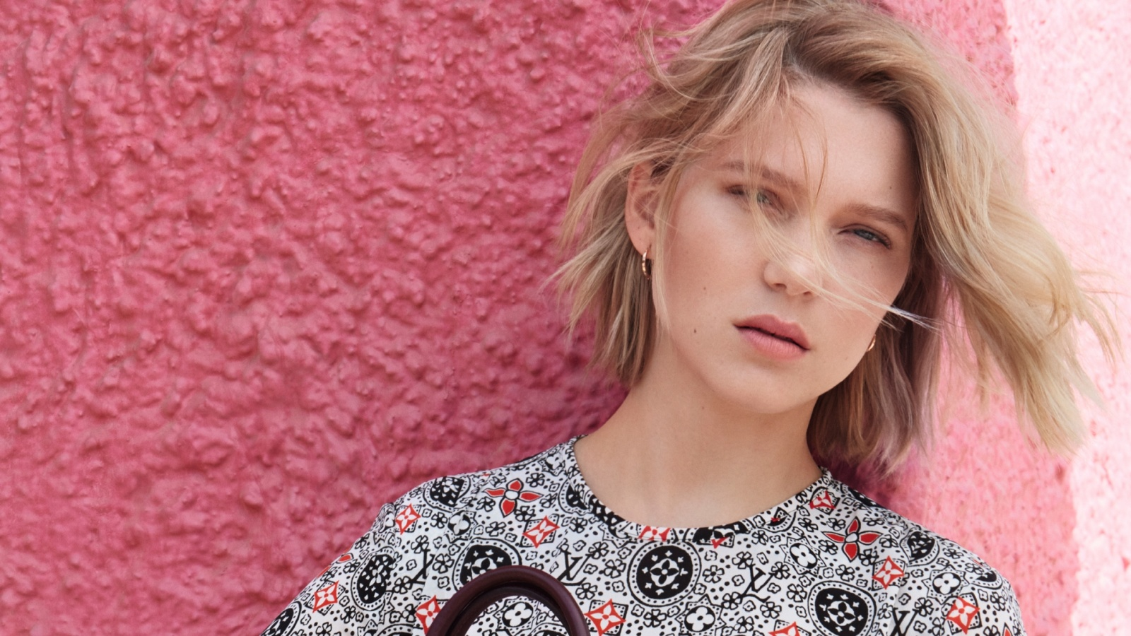 awesome lea seydoux image hd download