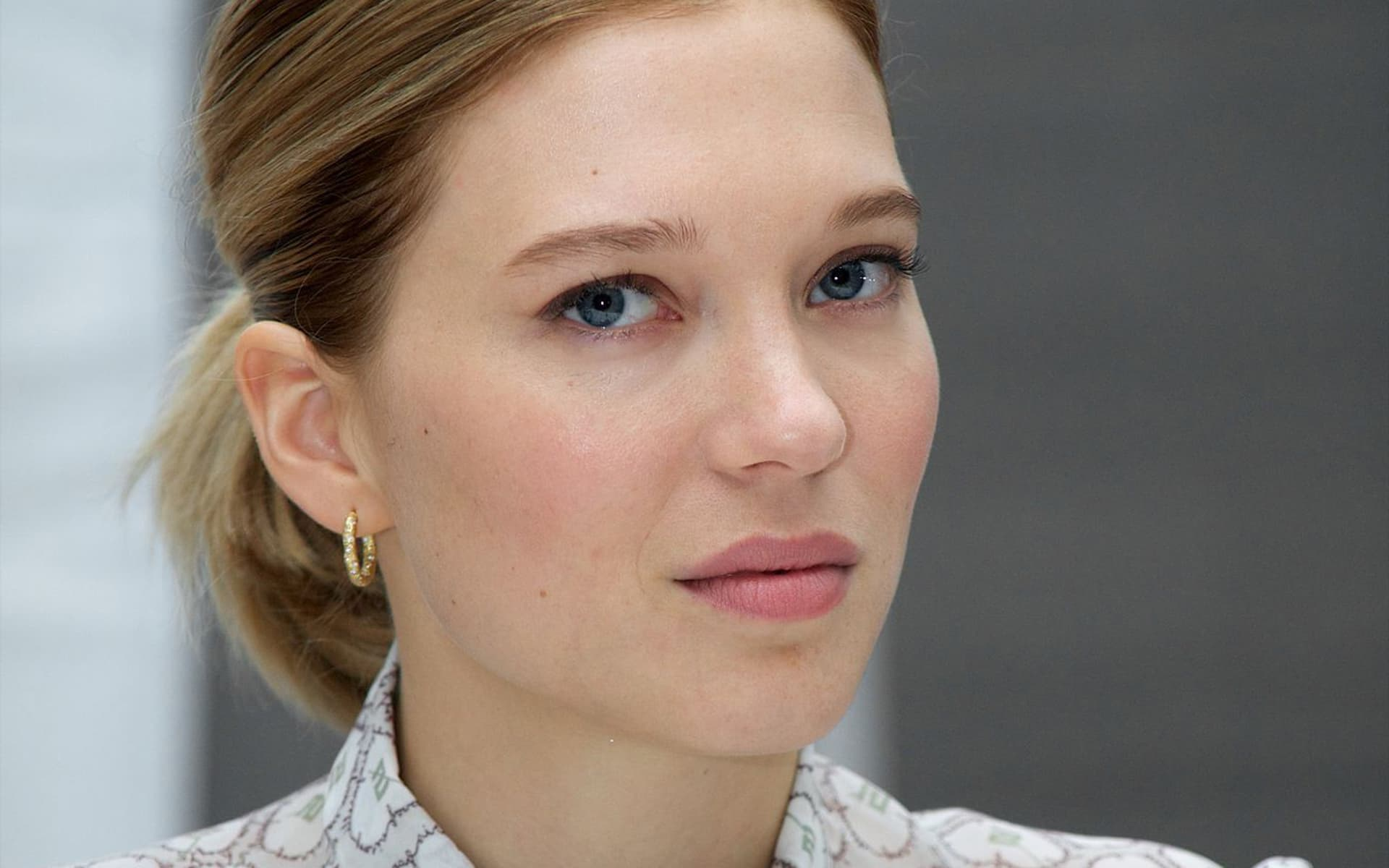Popular Lea Seydoux Height Definition Image