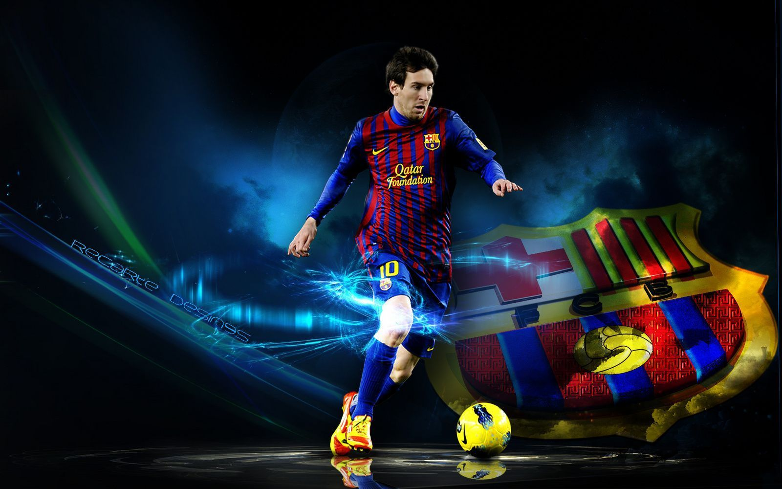 desktop lionel messi kick football hd free background mobile download wallpaper img
