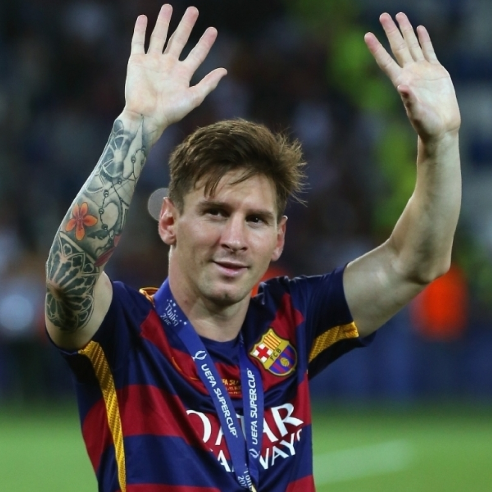 Lionel Messi Football Soccer Player Hands Free Background Mobile Desktop Download Images
