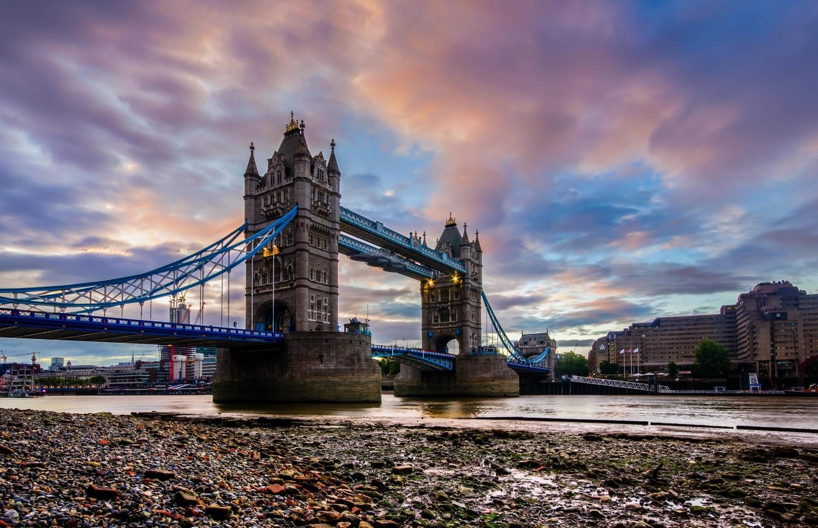 england tower bridge london uk wallpapers