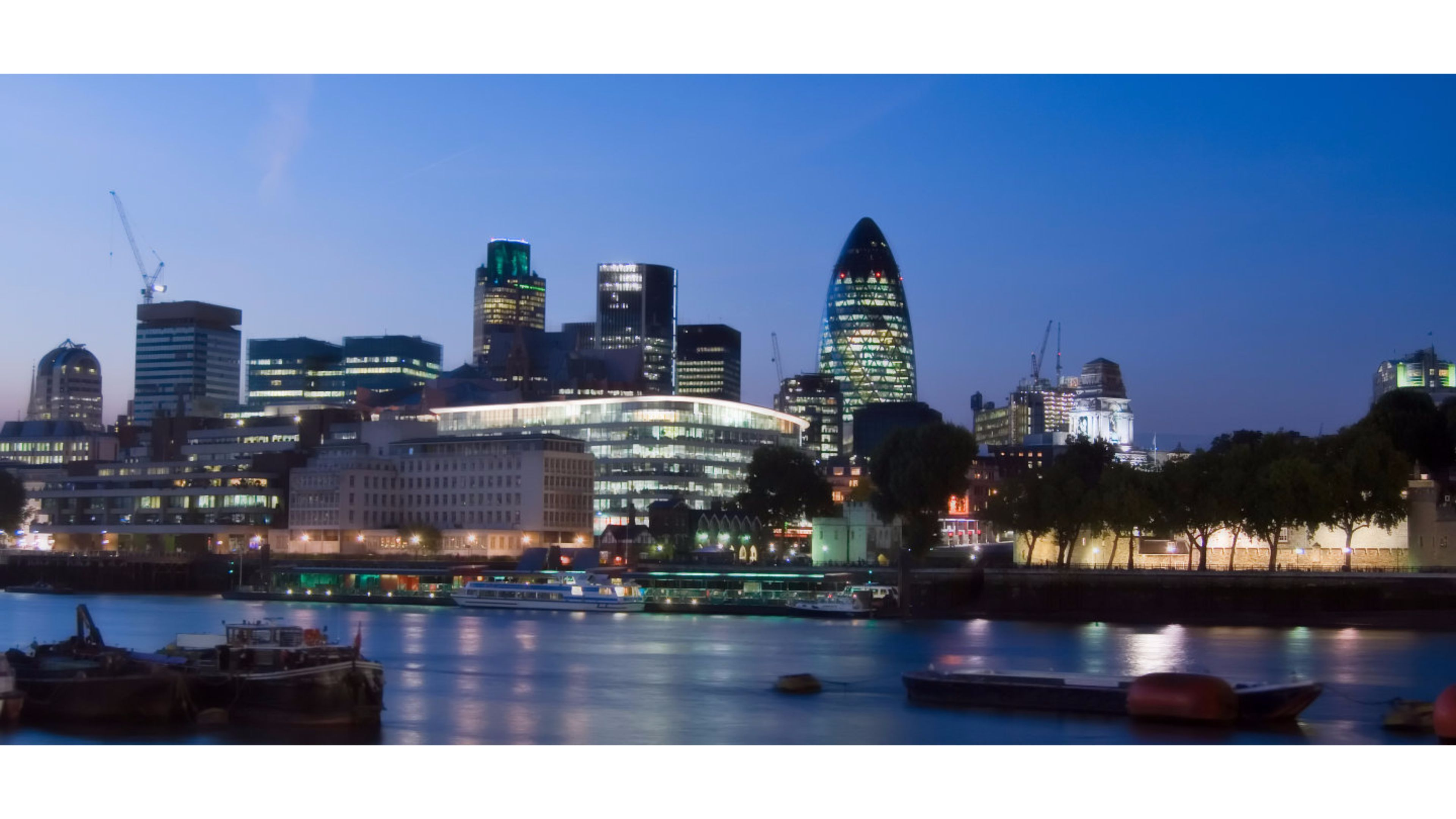 gorgeous london city thames river screensavers for smart phone