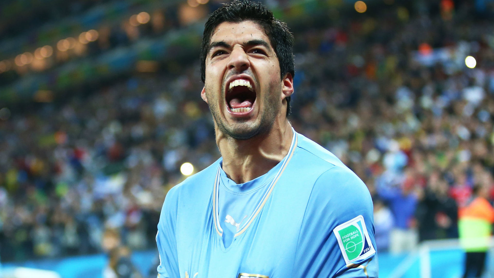 Luis Suarez Football Soccer Player Free Hd Background Mobile Desktop Download Jpg