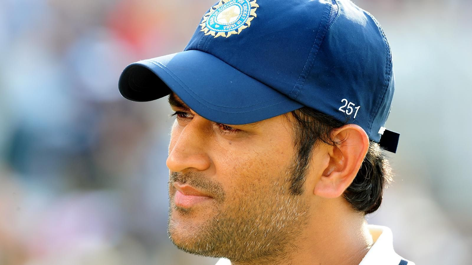 Cute Thala Dhoni Face Look Wondeful Mobile Free Desktop Hd Pictures Background