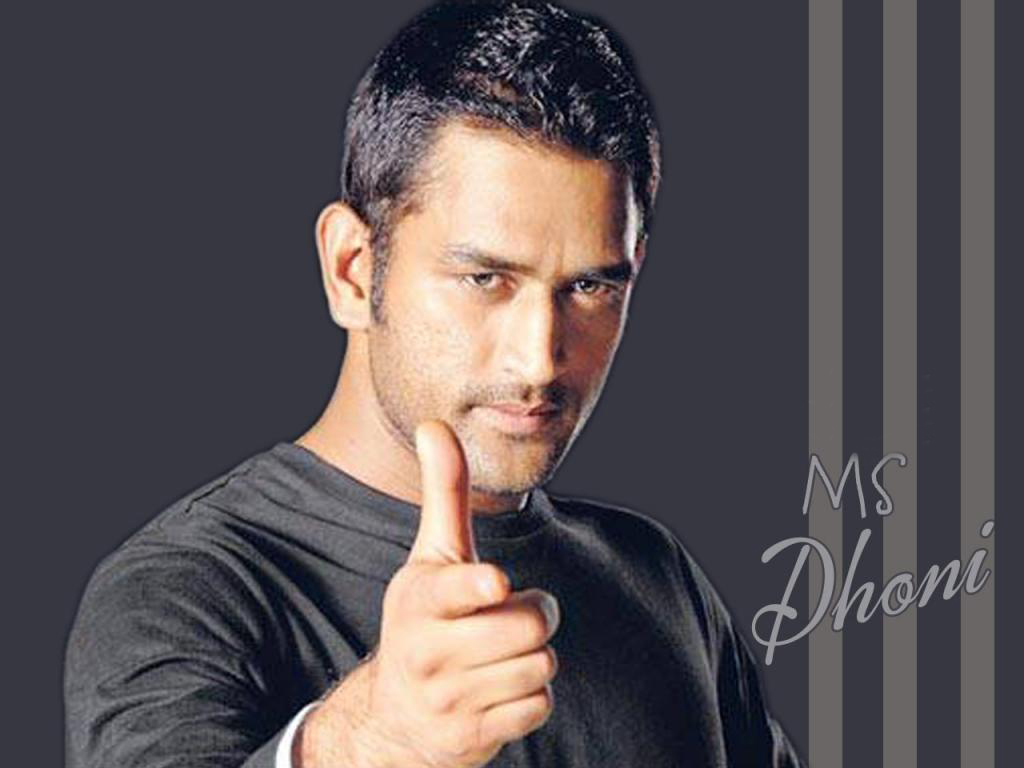 lovely mahender singh dhoni showing confidence level pose computer download background pictures free hd