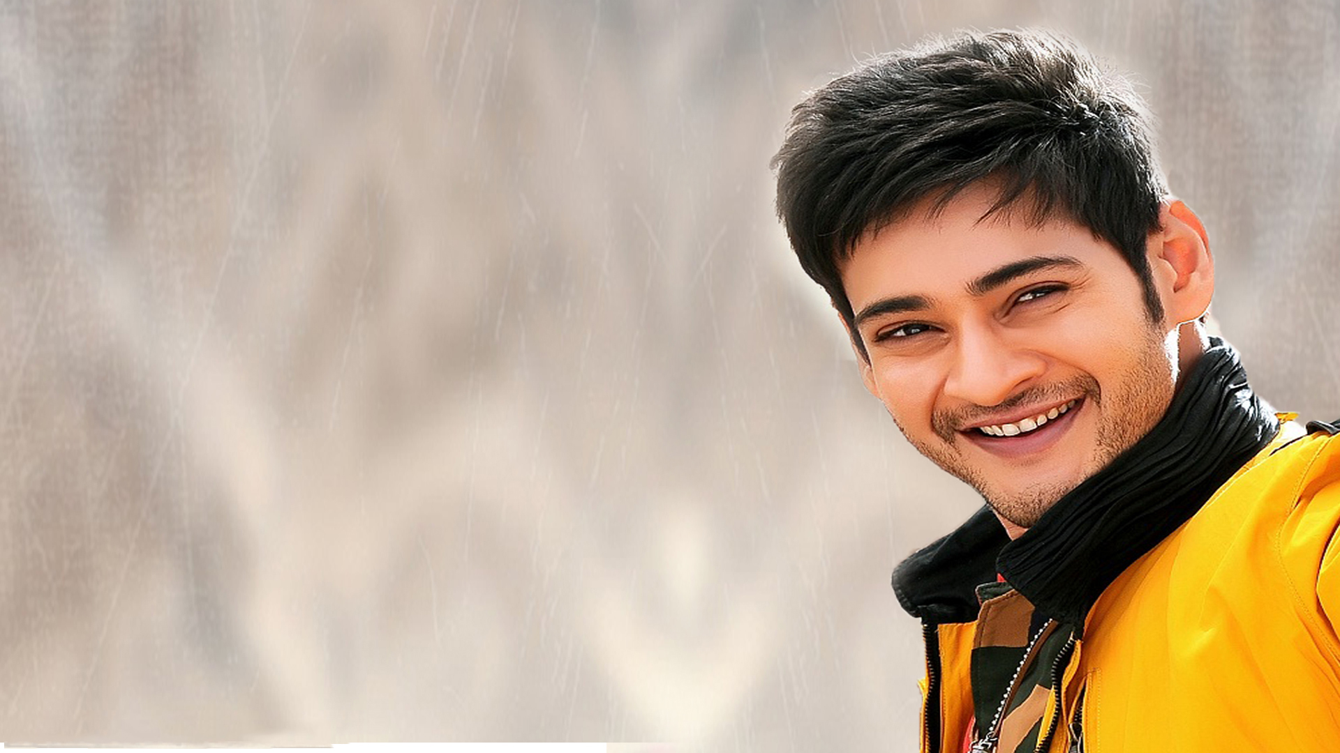 amazing mahesh babu beautiful smile look background free hd desktop mobile pictures
