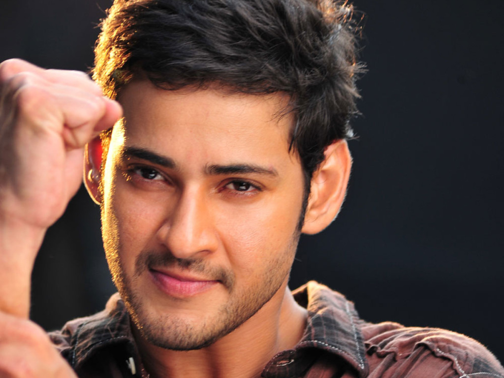 free mahesh babu stunning still hd desktop mobile background pictures