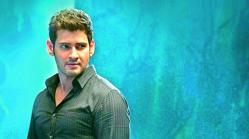 free mahesh babu wonderful still hd desktop mobile background pictures