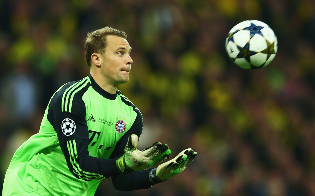 desktop manuel neuer german soccer hd mobile pics