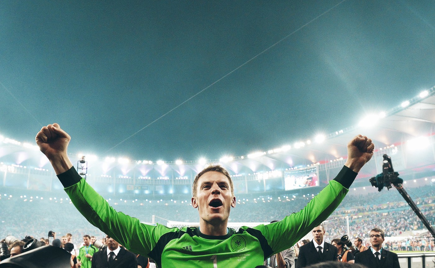 Desktop Manuel Neuer Mobile Images Hd